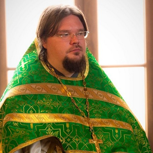 Северюхин Аркадий Валериевич