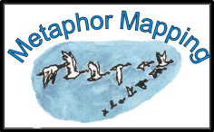 Metaohor Mapping logo