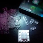 Lampe mini briques LEGO LED MobileFun screenshot test178896767