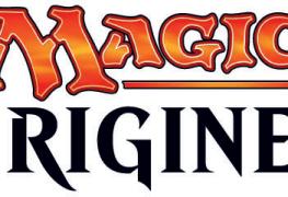 Magic Origines Logo Gamers Geek