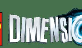 LEGO DIMENSIONS DC COMICS