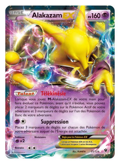 extension XY – Impact des Destins 2