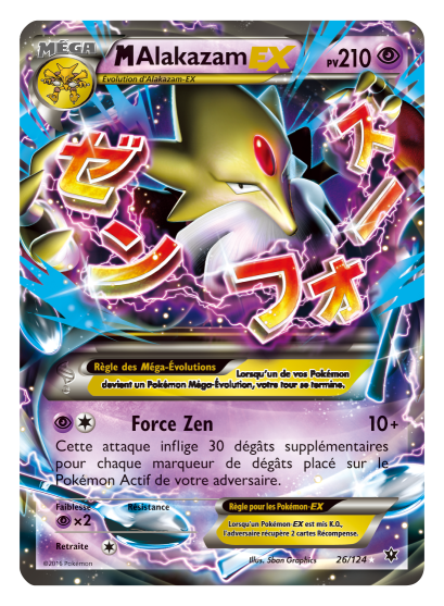 extension XY – Impact des Destins 3