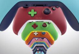 Xbox Design Lab commandez manette Xbox One S personnalisée avec gravure