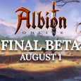 Albion Online final beta date