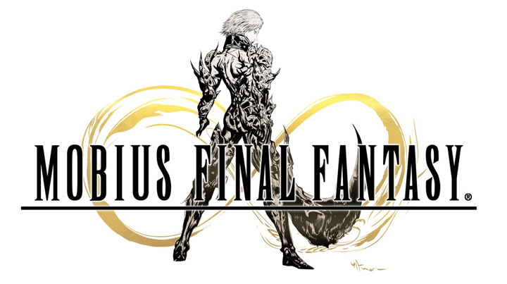 Mobius Final Fantasy iOS Android FFX