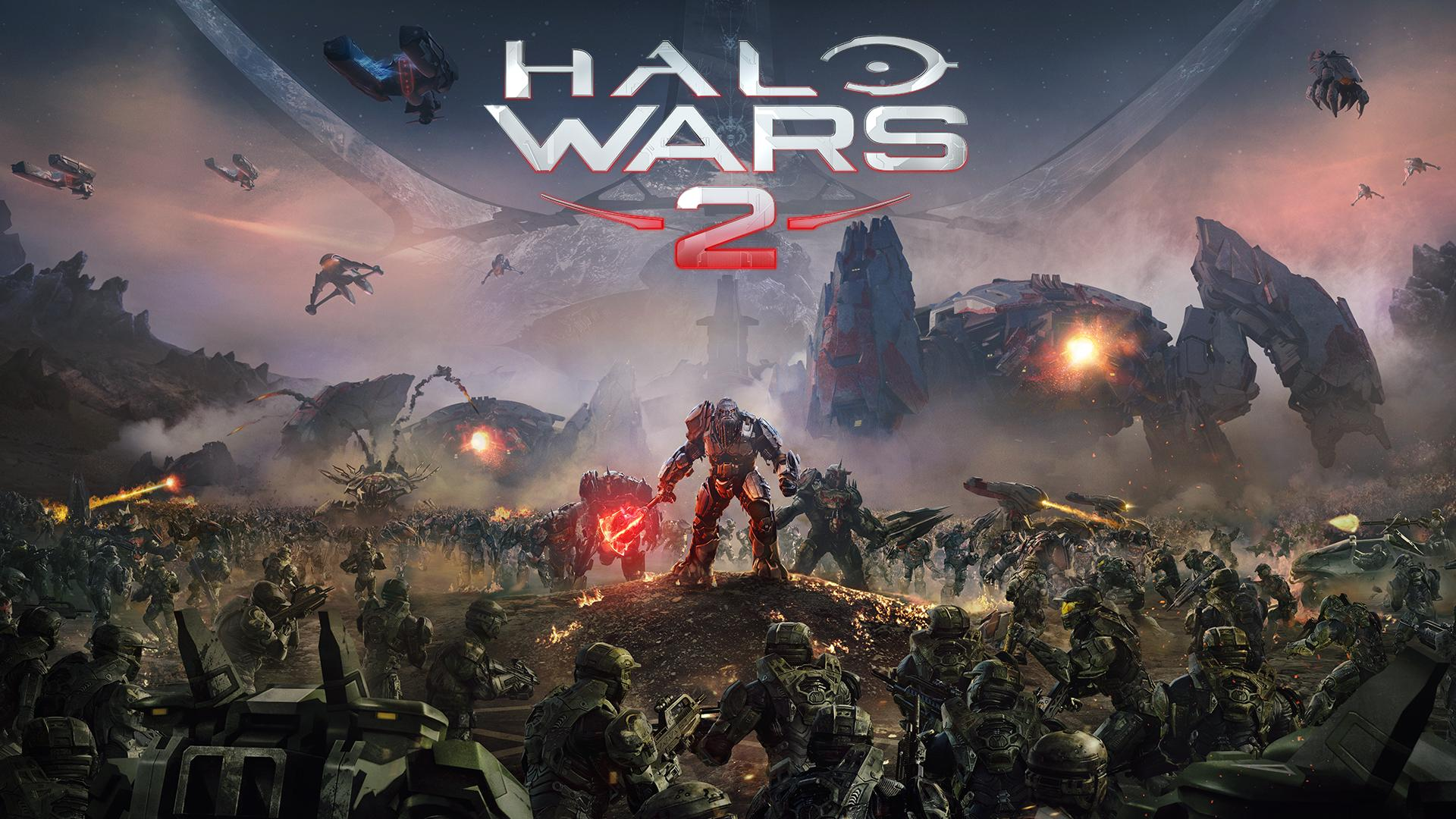 Halo Wars 2 passe gold sur Xbox One et Windows 10