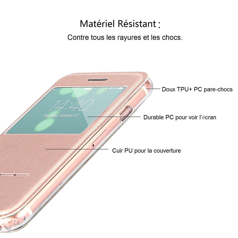 coque iphone 7 plus amazon