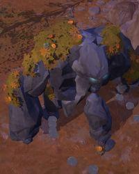 protecteur-albion-online-le-colosse-mineral-minerai