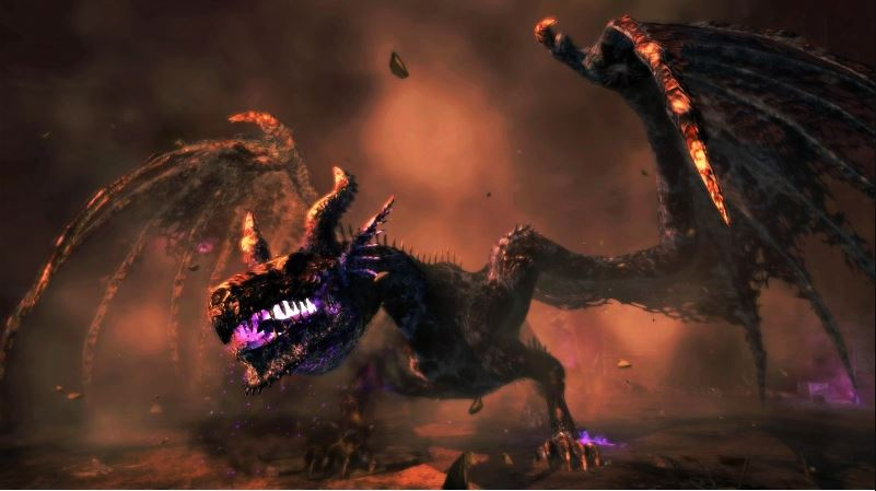 Dragon's Dogma: Dark Arisen - Le 3 octobre sur PS4 et XB1
