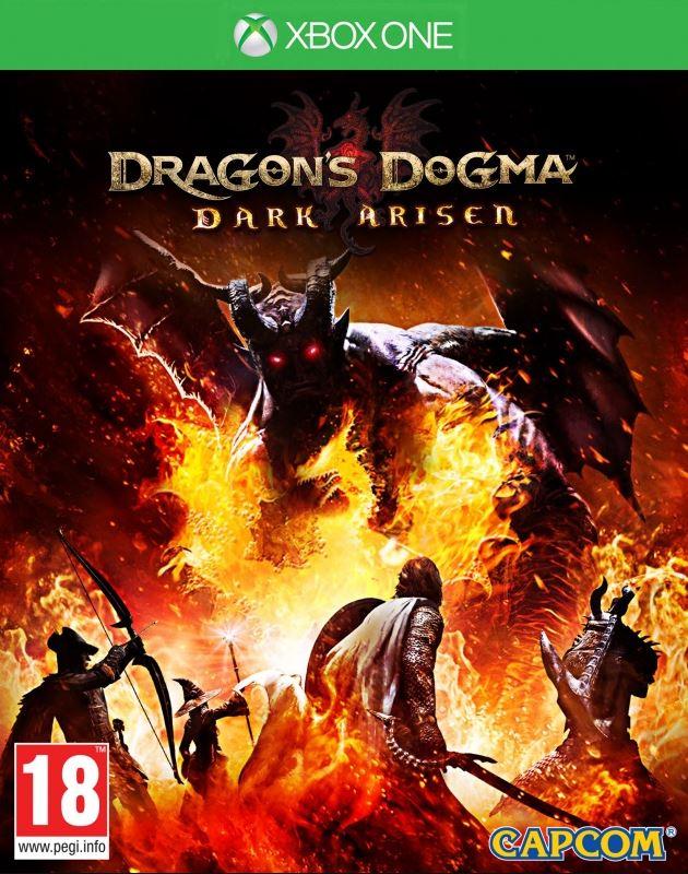 Dragon's Dogma: Dark Arisen - Le 3 octobre sur PS4 et XB1