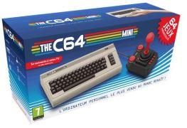 THEC64 Mini preorder precommande4