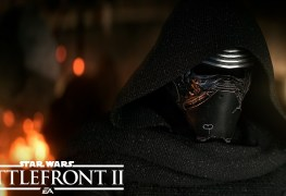 trailer star wars battlefront II john boyega