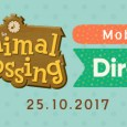 Animal Crossing Mobile Direct dates