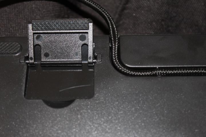 Clavier mécanique Gamdias Hermes P1 RGB 4