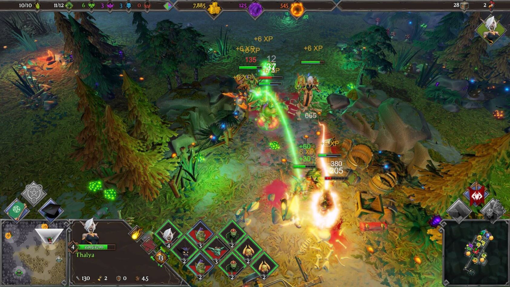 Dungeons 3 sur Steam promo dungeons 2 screen146