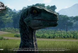 Frontier 4K Jurassic World Evolution 126
