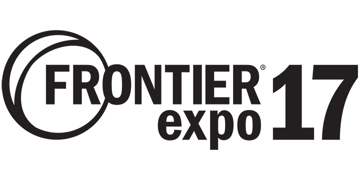 Frontier Expo 2017 en direct