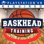 Mise à jour PS Store 9 octobre 2017 Baskhead Training