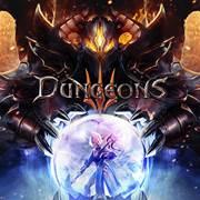 Mise à jour PS Store 9 octobre 2017 Dungeons 3