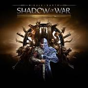 Mise à jour PS Store 9 octobre 2017 Middle-earth Shadow of War Gold Edition