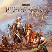 Mise à jour PS Store 9 octobre 2017 Realms of Arkania Blade of Destiny