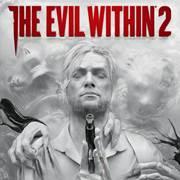 Mise à jour PS Store 9 octobre 2017 The Evil Within 2