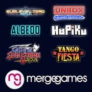 Mise à jour du PS Store 16 octobre 2017 Merge Games Mega Bundle