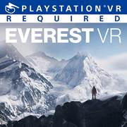PlayStation Store 2 octobre 2017 Everest VR