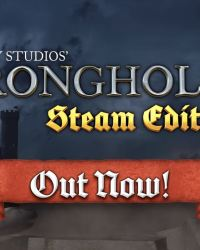 Stronghold 2 Steam Edition mise à jour 12345