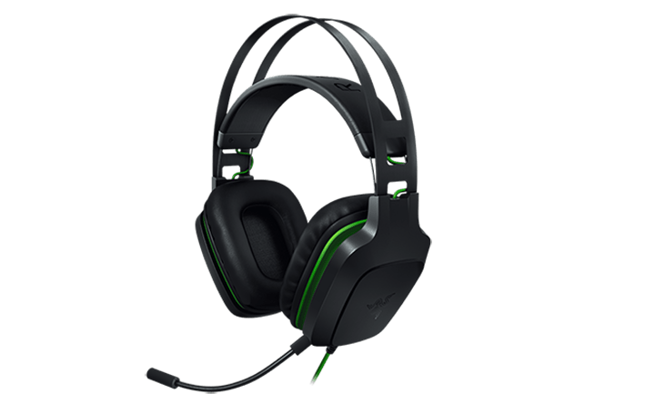 casque gaming Razer Electra V2 USB