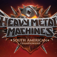 esport heavy metal machines