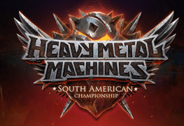 esport heavy metal machines