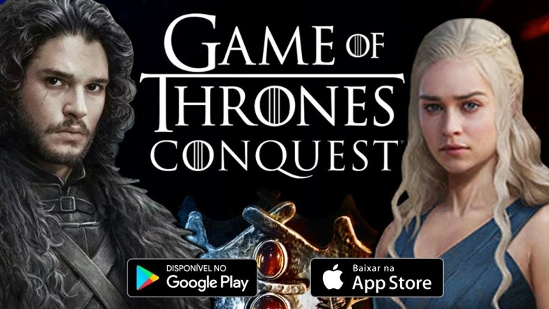 game of thrones conquest ios app store google play android