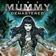 mise à jour du playstation store du 23 octobre 2017 The Mummy Demastered