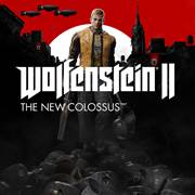 mise à jour du playstation store du 23 octobre 2017 Wolfenstein II The New Colossus