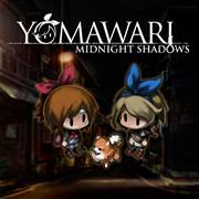 mise à jour du playstation store du 23 octobre 2017 Yomawari Midnight Shadows
