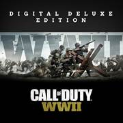 mise à jour du playstation store du 31 octobre 2017 Call of Duty WWII – Digital Deluxe