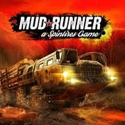 mise à jour du playstation store du 31 octobre 2017 Spintires MudRunner