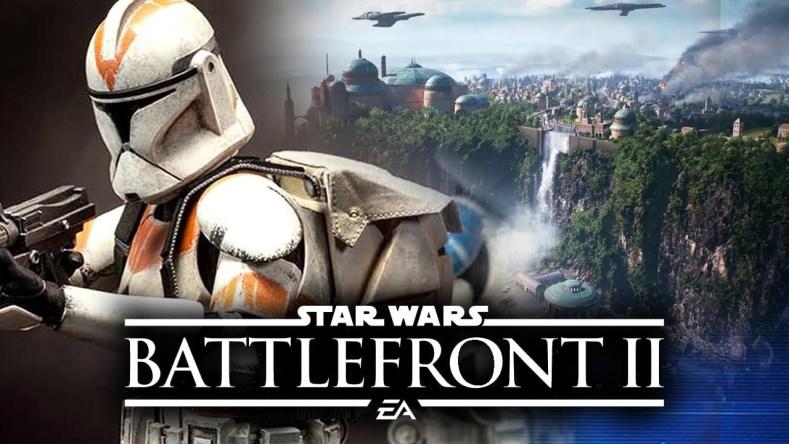 pré-téléchargement de la beta star wars battlefront 2 pc ps4 xbox one