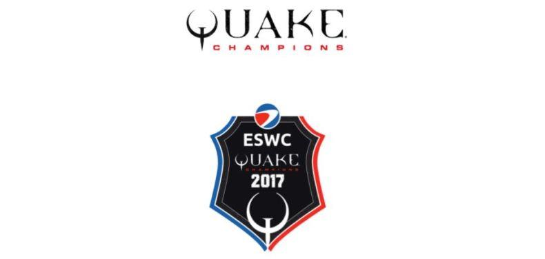 tournoi paris games week quake champions
