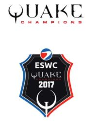 tournoi paris games week quake champions