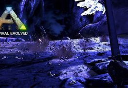 DLC Aberration ARK survival evolved pc ps4 xbox one date de sortie