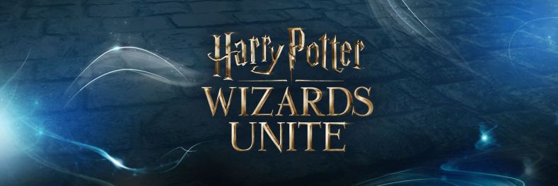 Harry Potter Wizards Unite Harry Potter GO