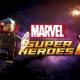 LEGO Marvel Super Heroes 2 désormais disponible