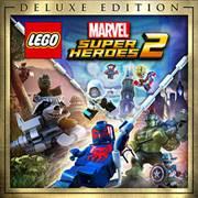 Mise à jour du PlayStation Store du 13 novembre 2017 LEGO Marvel Super Heroes 2 Deluxe Edition