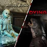 Mise à jour du PlayStation Store du 13 novembre 2017 OASIS GAMES HORROR VR BUNDLE