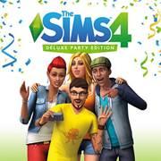 Mise à jour du PlayStation Store du 13 novembre 2017 The Sims 4 Deluxe Party Edition