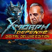 Mise à jour du PlayStation Store du 20 nvembre 2017 X-Morph Defense Digital Deluxe Edition