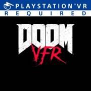 Mise à jour du PlayStation Store du 27 novembre 2017 DOOM VFR